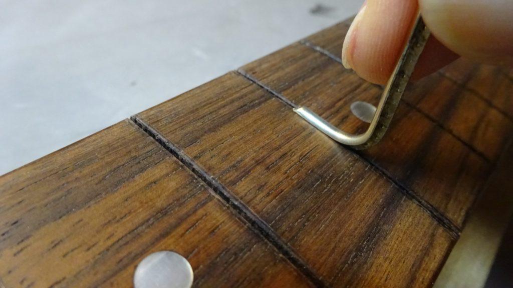 Stratocaster ombånding