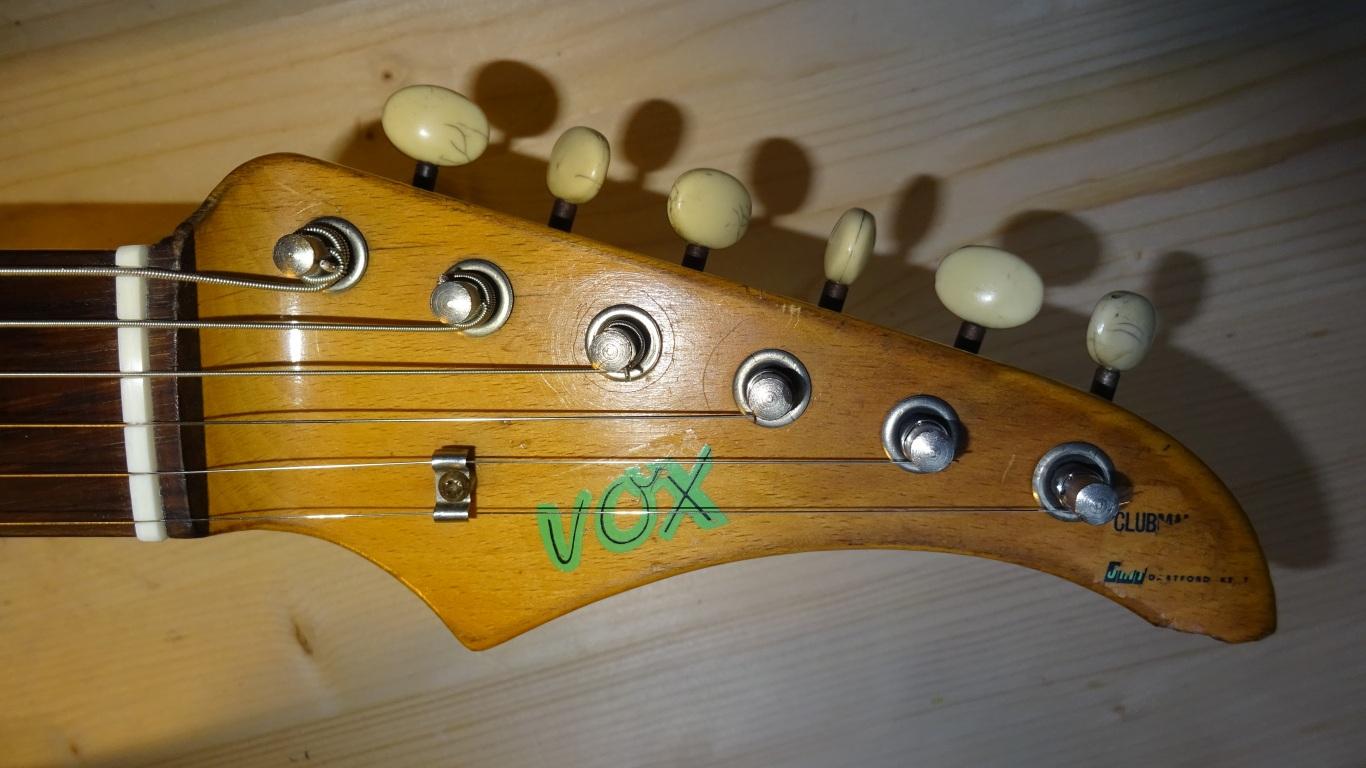 VOX Clubman