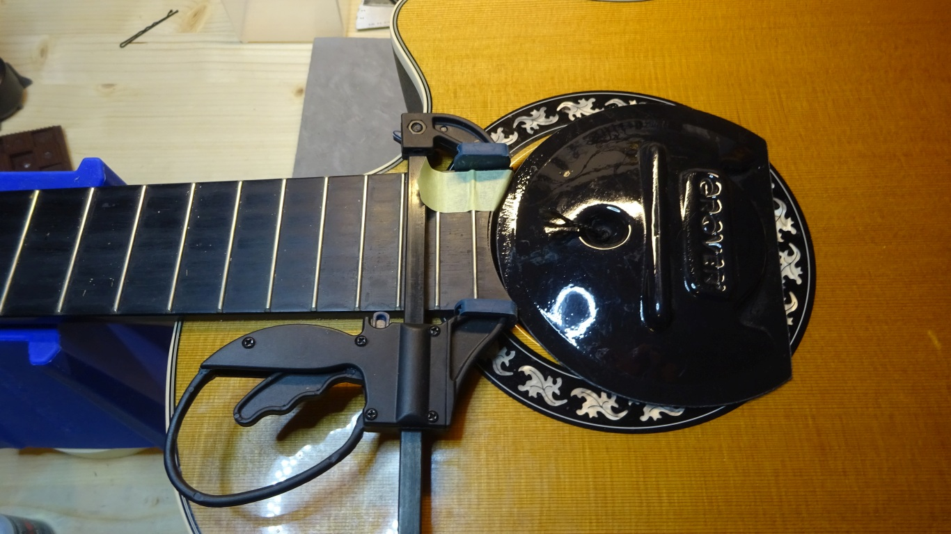 Ovation binding