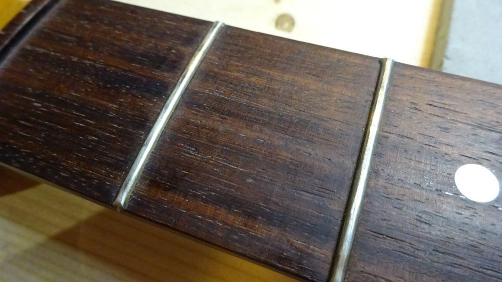 Fender bånd