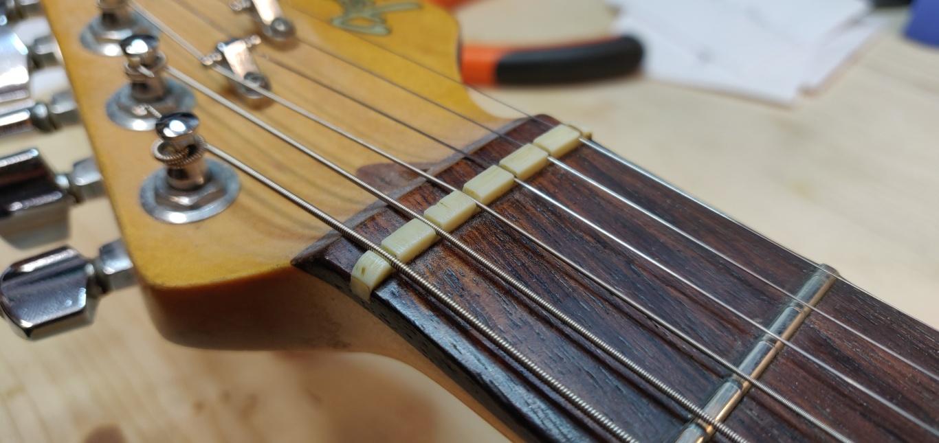 Fender US Strat