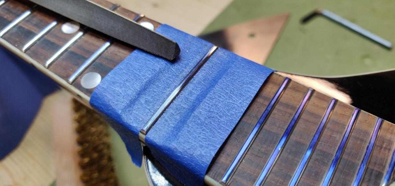 kentucky mandolin