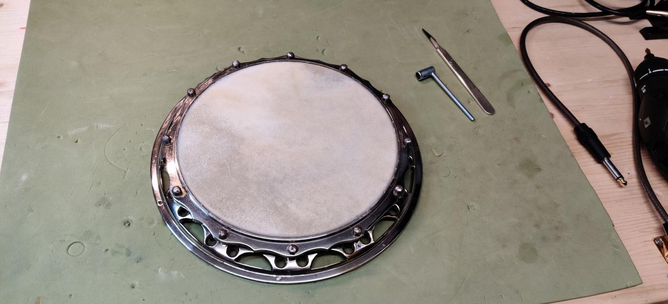 banjo mandolin