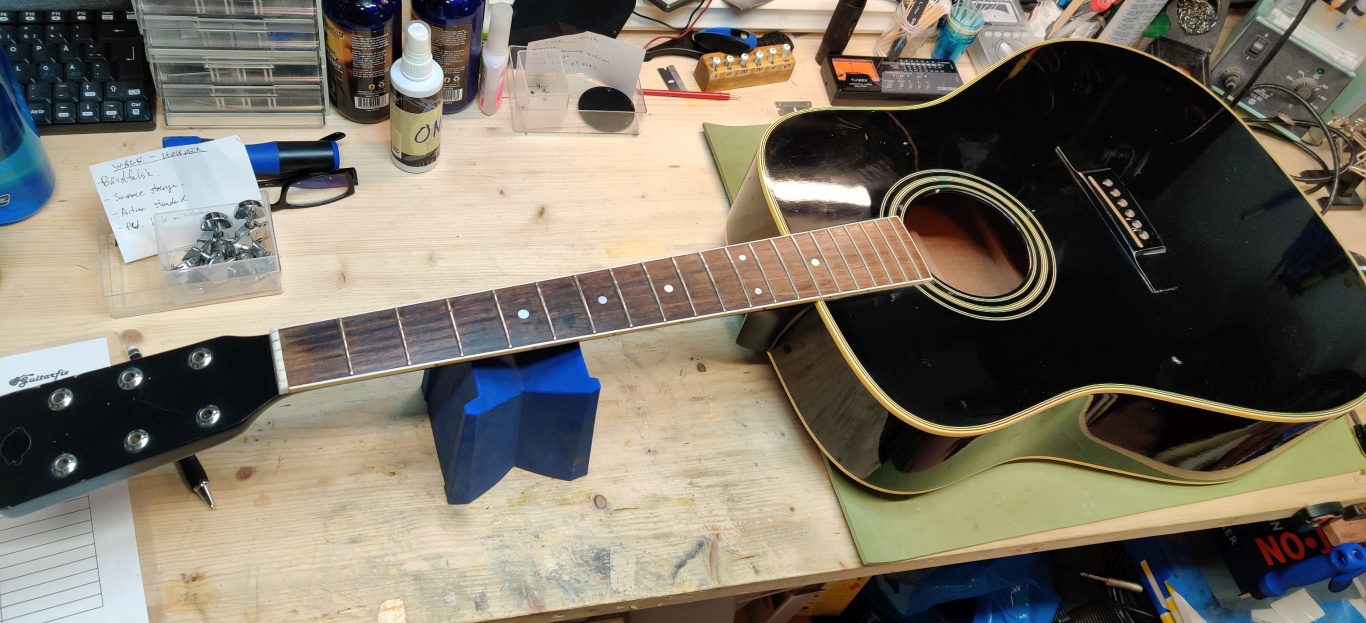 hohner guitar